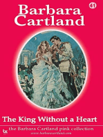 The King Without a Heart