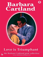 Love is Triumphant