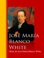 Obras de José María Blanco White