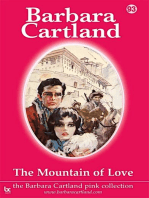 The Mountain of Love