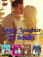 Love & Laughter - Boxed Set