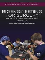 Bioengineering for Surgery