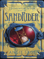 TodHunter Moon, Book Two