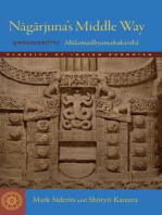 Nagarjuna's Middle Way