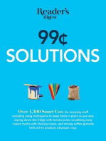 99 Cent Solutions