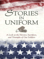 Stories in Uniform