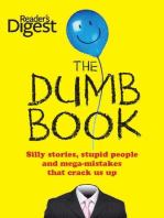 The Dumb Book