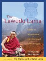 The Lawudo Lama