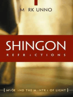 Shingon Refractions
