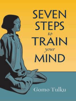 Seven Steps to Train Your Mind