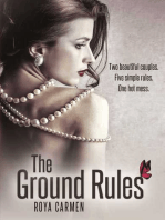 The Ground Rules (Book 1)