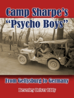 "Camp Sharpe's ""Psycho Boys"""