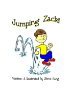 Jumping Zack!