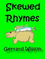 Skewed Rhymes