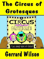 The Circus of Grotesques