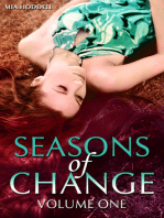 Seasons of Change Box Set