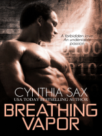 Breathing Vapor