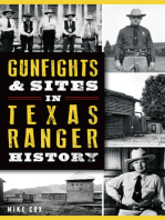 Gunfights & Sites in Texas Ranger History
