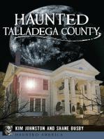 Haunted Talladega County