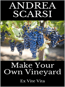 Make Your Own Vineyard