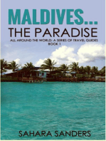 Maldives... The Paradise