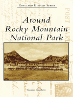 Around Rocky Mountain National Park