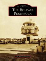 The Bolivar Peninsula