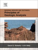 Regional Geology and Tectonics