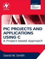 PIC Projects and Applications using C