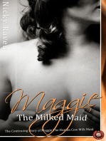 Maggie the Milked Maid
