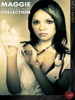 Maggie the Milked Maid Collection