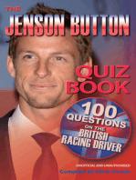 The Jenson Button Quiz Book