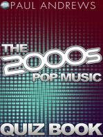 The 2000s Pop Music Quiz