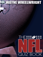 The NFL Rules Quiz Book