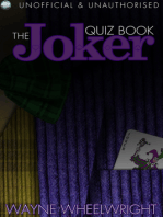 The Joker Quiz Book