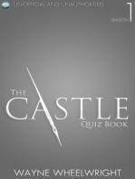 The Castle Quiz Book - Season 1