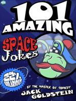 101 Amazing Space Jokes