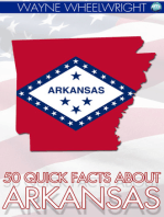 50 Quick Facts about Arkansas