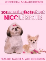 101 Amazing Facts about Nicole Richie