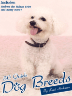 50 Quick Dog Breeds
