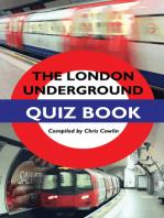 The London Underground Quiz Book