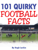 101 Quirky Football Facts
