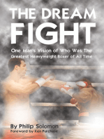 The Dream Fight