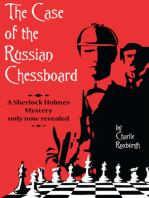 The Case of the Russian Chessboard