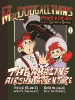 The Amazing Airship Adventure