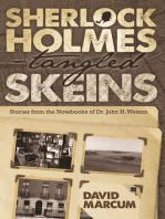 Sherlock Holmes - Tangled Skeins