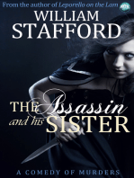 The Assassin and His Sister