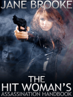 The Hit Woman's Assassination Handbook