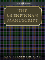 The Glenfinnan Manuscript