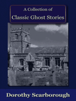 A Collection of Classic Ghost Stories